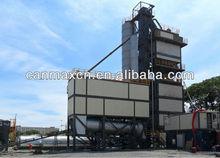 200t/h CANMAX Asphalt Mixing Plant
