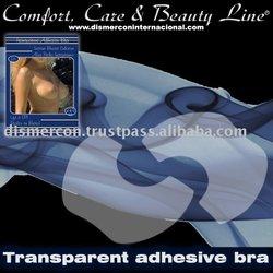 Transparent Adhesive Bra (Sujetador Adhesivo Transparente)