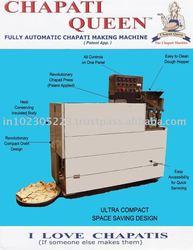 Automatic Chapati Making Machinery