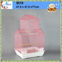 Fashionablewire pet cage live bird trap