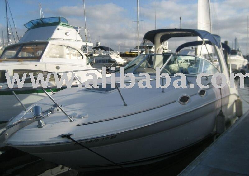 """26"""" Sea Ray Yacht Sundancer 260 Boat"""