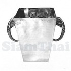 Stainless Stell Bucket