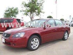 Nissan Altima 2006 Contact: + 966-560219575 (Ksa) Second Hand Cars