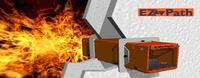 EZ Path Fire Stop Cable Penetration