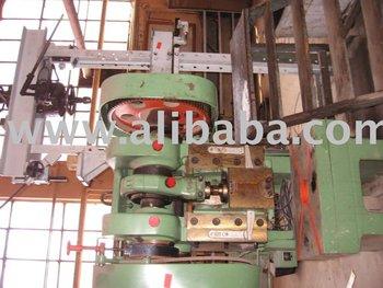 Mechanical Workshop Machine Tools