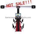 La venta caliente!!! Vehículo de la alineación de la máquina de lawrence 3d alineaciónderuedasi5
