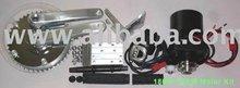 500w Motorised Electric Motor Bike Bicycle Kit E-Bike Parts