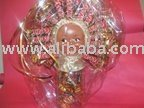 Twix Doll Candy Jar