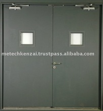 Fire Resistant Steel Door