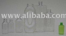 Cosmetic Phials and Nursing Bottles manufacturing machine