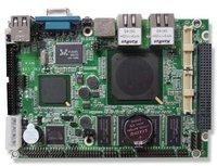 Inpc3662 CPU