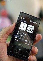 100% Original Brand New Htc Touch Diamond Unlocked Mobile Phones