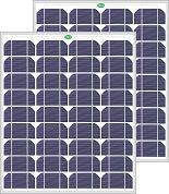 Photovoltaic Solar Panels From 2. 8 euros per watt