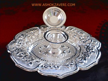 Best Silver Kankavati Items