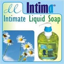 Intima Liquid Soap
