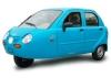 Xebra Electric Sedan car