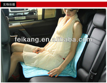 GEL cute seat covers for cars(pvc composite fabric)