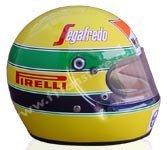Ayrton Senna 1983 F1 Replica Helmet 1: 1