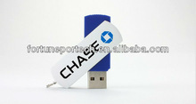 plastic usb flash driver 4gb