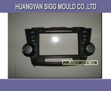 plastic auto mold nice mould make good product