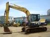 Pc100-5, Pc100, Excavator, Used Excavator, Track Link, Crawler