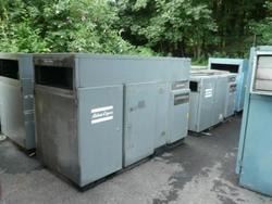 used air compressors Atlas Copco GA 208 - 1410