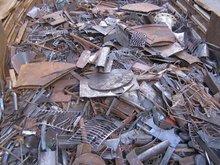 PNS Metal scrap
