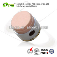 wholesale high quality make up tool powder puffs with lowest price