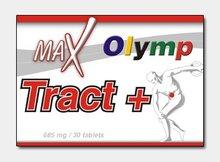 TRACT + vitamin