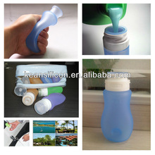 Big Discount 3oz Refillable Mini Travel Bottle