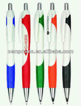 promotional feature decorative ballpoint pens