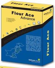 Softronix Flour Ace-Software for Flour Mills