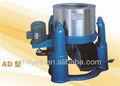 Máquina deshidratadora centrifuga