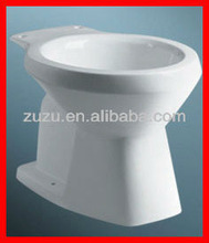 Economic types of toilet bowl chair water closet commode simple good price A-3897