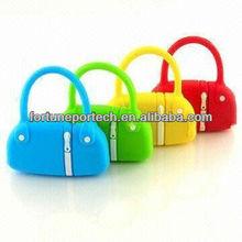 fashional handbag usb memory