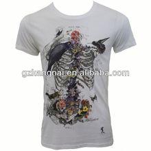 t shirt production line
