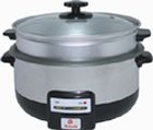 Multi Purpose Cooker w / Steamer
