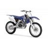 2008 New Motocross YZ 450F