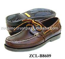 ZCL-B8609 Men's Leather Shoe
