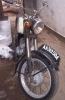MZ es125 Motorcycle