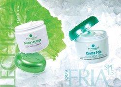 Cold Cream / Crema Fria