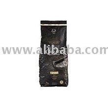 Prima Qualita Coffee From Brazil Roasted Grain 1 KG Pack