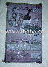 Acai fruit frozen mix 1kg pack from Amazonia Brazil