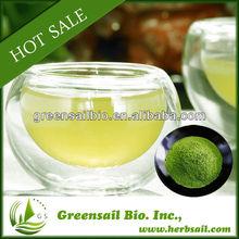 100% Natural Organic Matcha Green Tea Powder,Free Sample