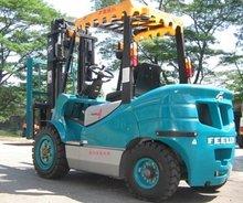 Feeler Forklift