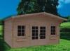 FIRENZE Wooden house