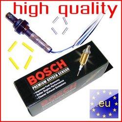 4-Wire Bosch O2 Oxygen Sensor W / Universal Wiring-Zirconia Original