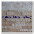 Natural Stone Veneer- Pink Crystal