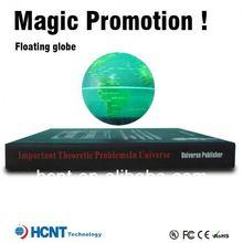 New Invention ! Magetic Levitation Magic item ! magic eye shadow makeup