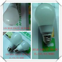 Unique design High quality Epistar high power 12W E27 LED Bulb